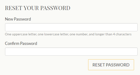 "Enter your wisbank.com username and click ""Reset Password."""