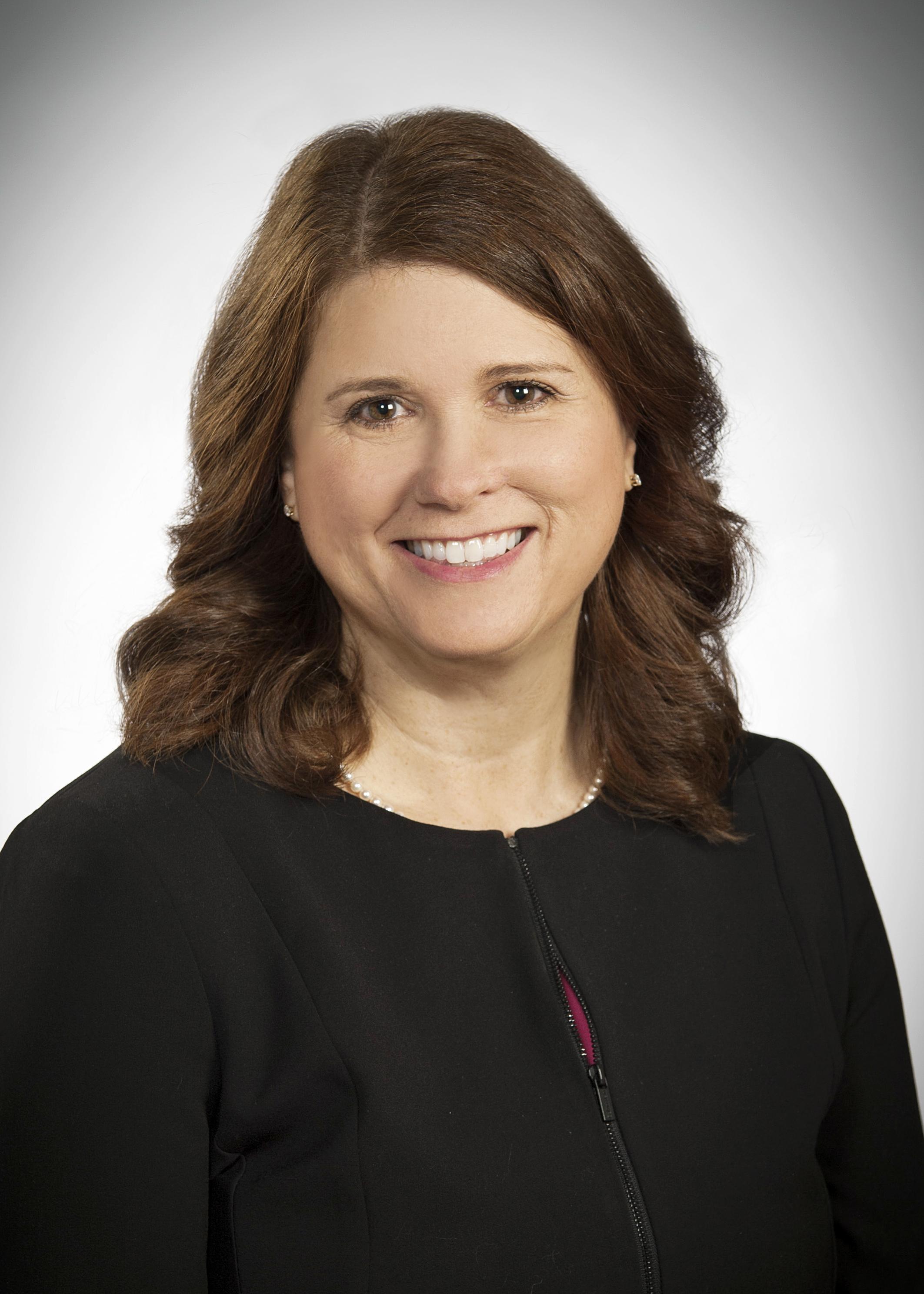 Kathy Blumenfeld Portrait